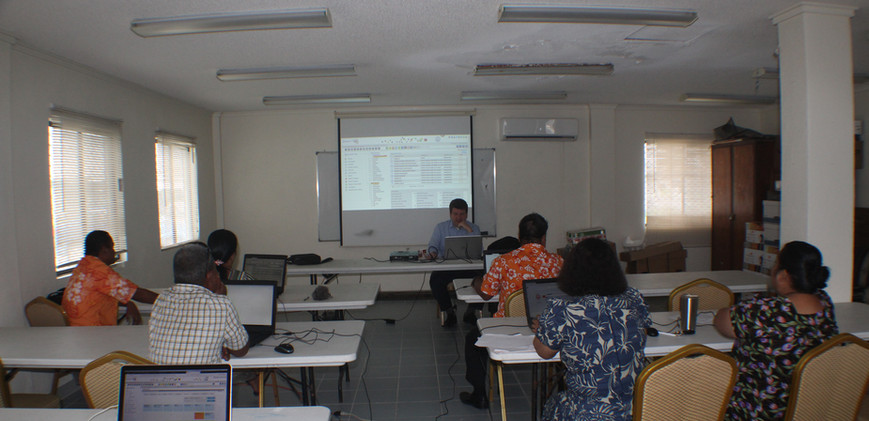PSC Core Training