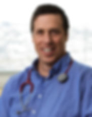 John Hanrahan MD, Medica Dirctor People's Health Clinic