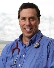 John Hanrahan MD, Medica Dirctor People's Health Clinic