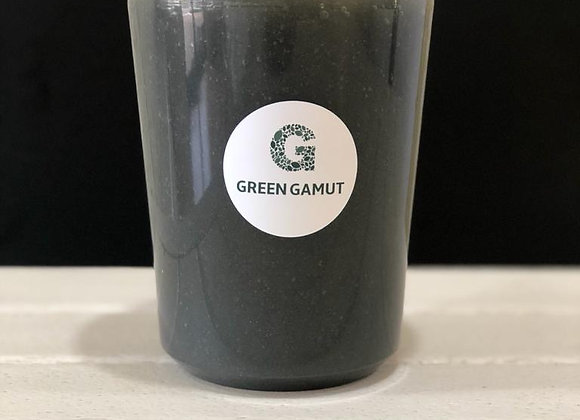 SEA MOSS W/ ACTIVATED CHARCOAL