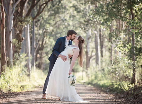 Finding Your Perfect Wedding Photographer