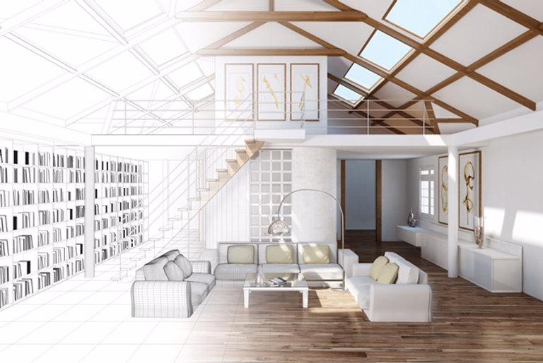 iDesign it Interiors - Room Design