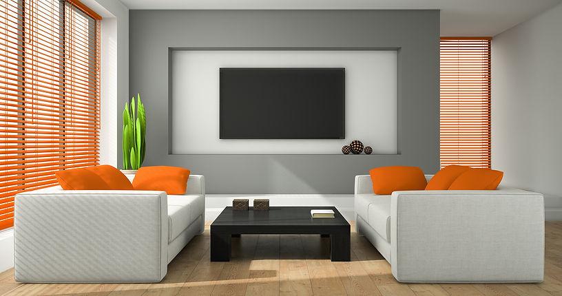 iDesign it Interiors - Living Room
