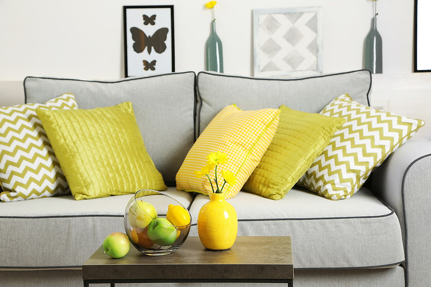 iDesign it Interiors - Accent Pillows
