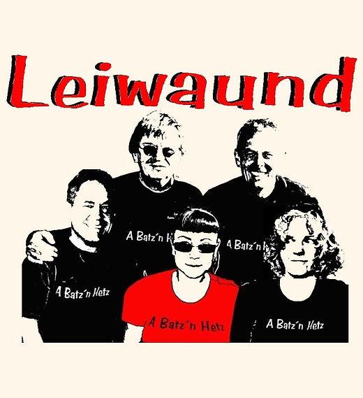 Leiwaund im Gasthof Emmering