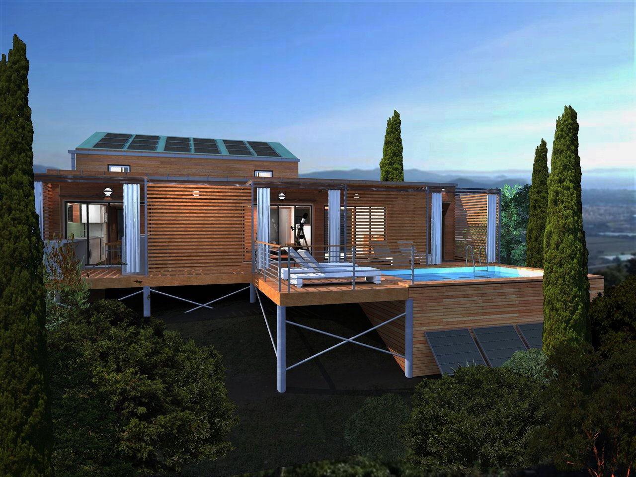 alain guilloux infographie architecture 3d cr ateur site web gallerie 3d. Black Bedroom Furniture Sets. Home Design Ideas