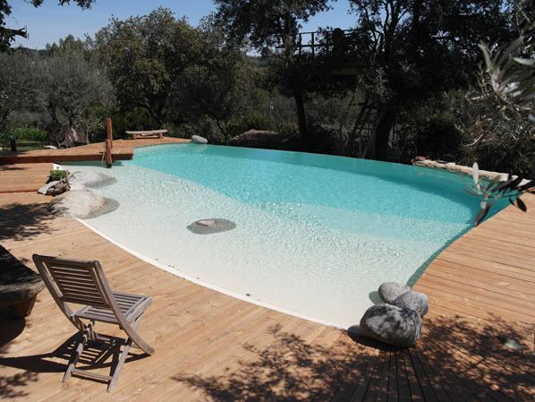 Bleu Azur - Marinal - piscine 43