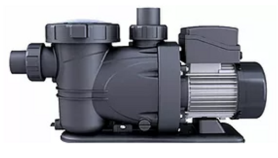 Gre PP201 - Pompe de filtration pour pis