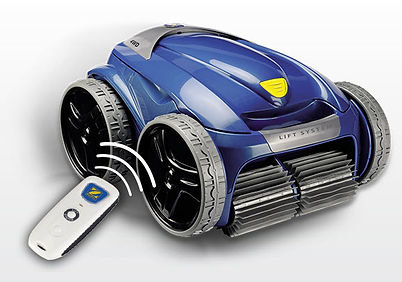 Zodiac Robot de Piscine Électrique Vorte