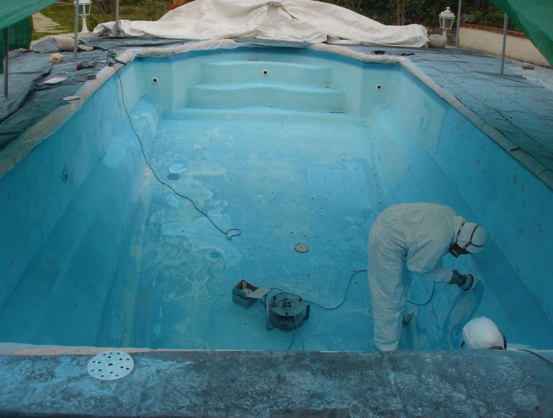 Bleu Azur Piscine - Rénovation