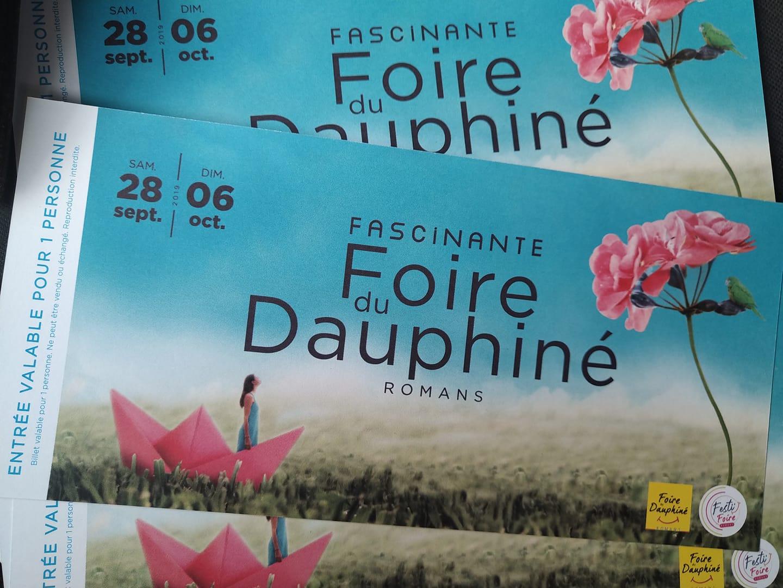 Bleu Azur Piscine - Foire du Dauphine