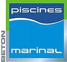 Logo Piscines BétonMarinal