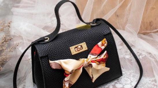Baddie Bag - Black