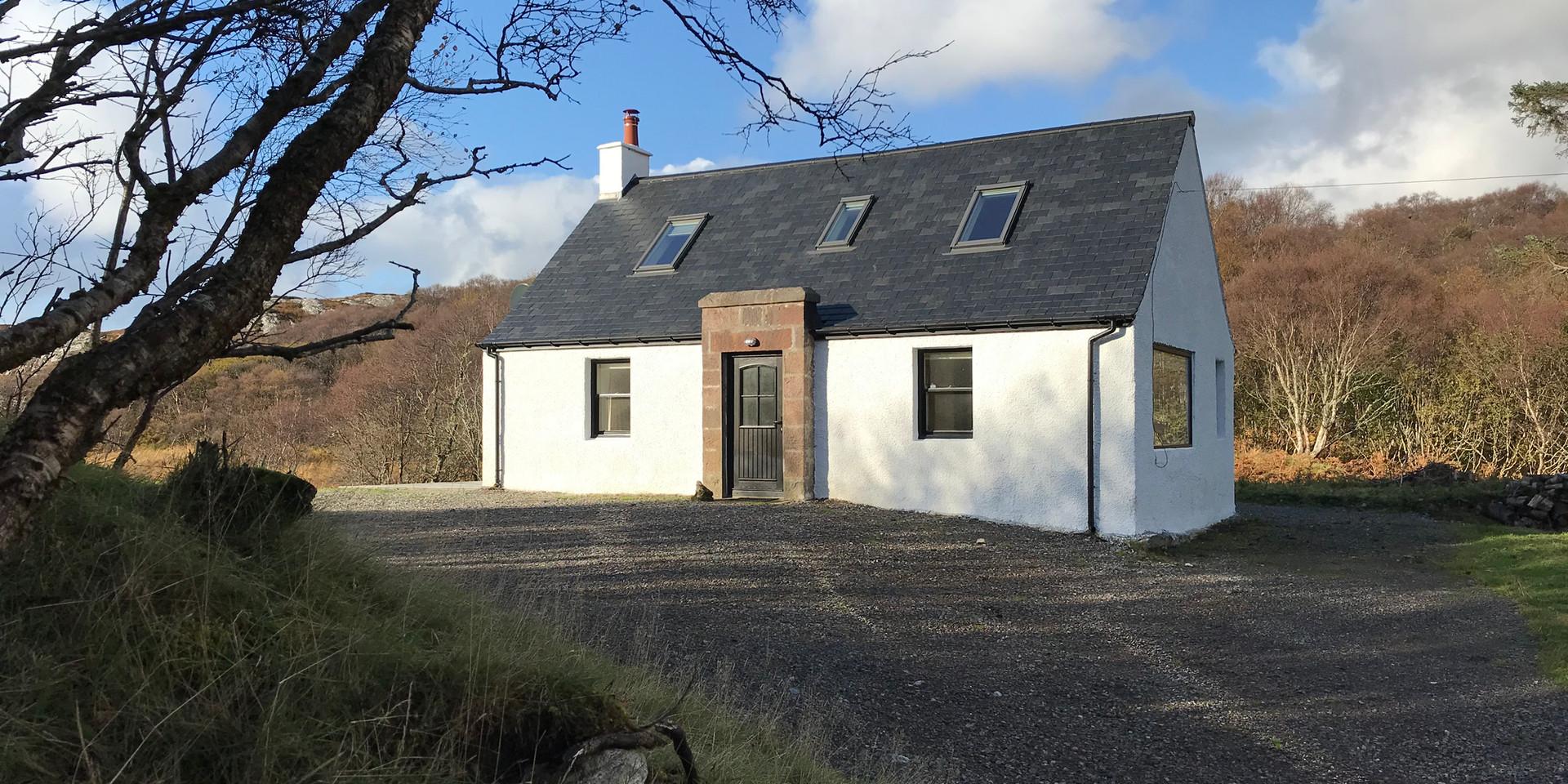 Torbreck Cottage