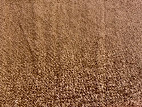 100% Cotton Jubilee Copper 19035