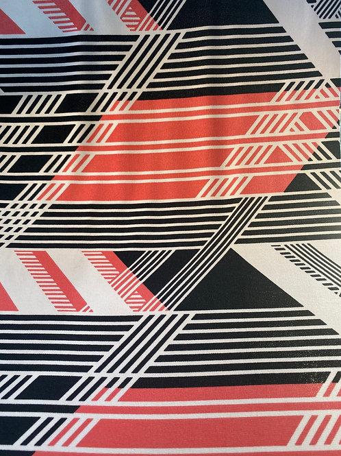 Spandex Screen Prints 19390