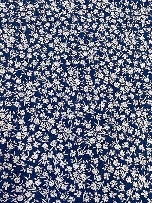 Cotton Spandex Cara 19612