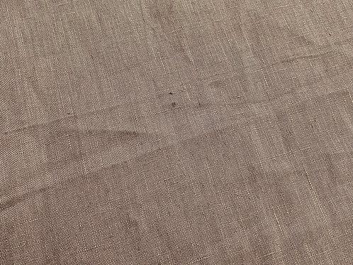 100% Linen Sawyer 19583  Taupe 150gsm