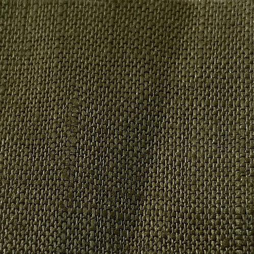 100% Linen Sawyer 19673  New Colour Olive 160gsm