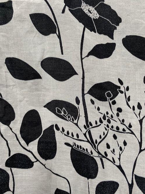 Celeste Cotton/Silk 19031