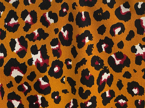Poly Spandex prints 19338