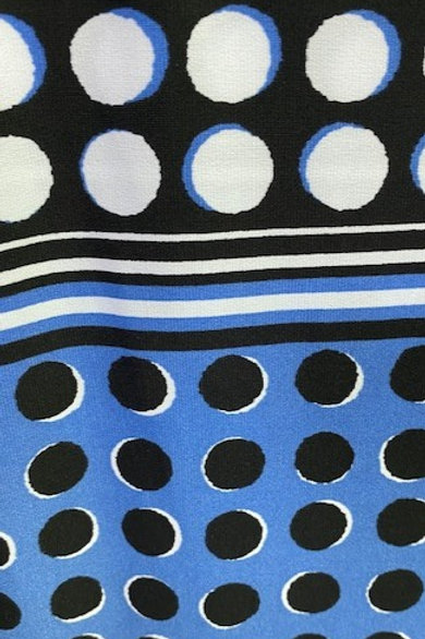 Spandex Screen Print 19478