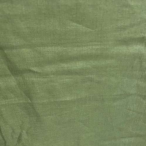 100% Linen Montana 19582 Olive 200gsm