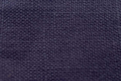 100% Linen Sawyer 19673 New Colour Midnight Blue 160gsm