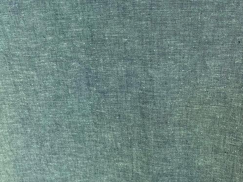 Linen /Cotton Ocean Belize 19488-1