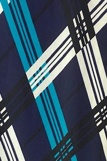 Poly Spandex Screen Prints