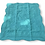 Thumbnail: Personalized Embroidery heirloom baby blanket quilt