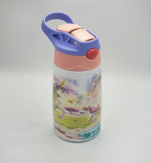 Rainbow Unicorn 11 oz children's mug