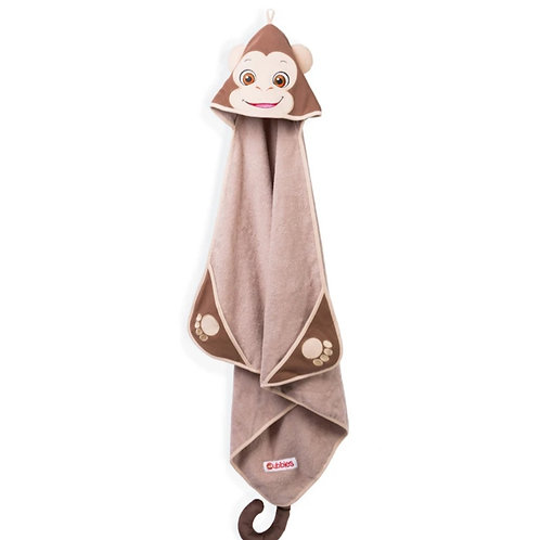 Personalized Monkey towel
