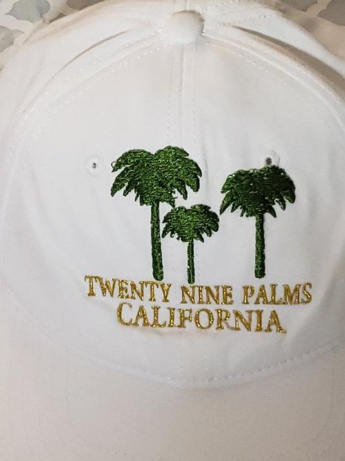 Wholesale Twentynine palms hats