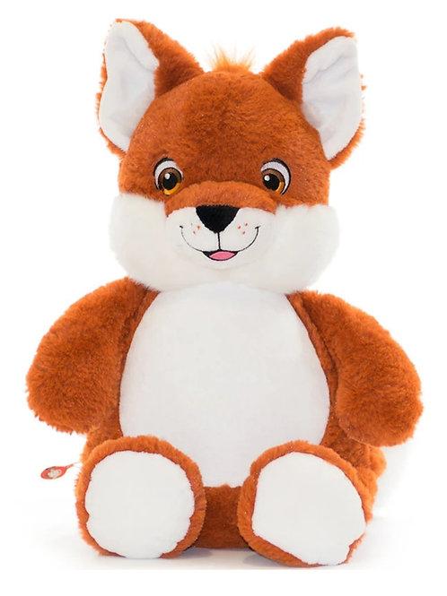 Personalized Fox