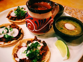 Find Out What Los Tarascos Mexican Restaurant Has in Store for November's Special