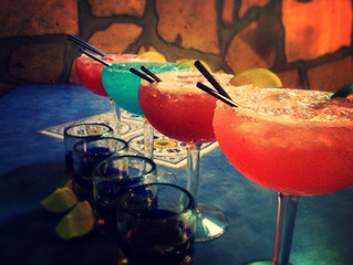 Top 5 Reasons to Drink a Margarita Right Now