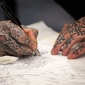 Florence Tattoo Convenction