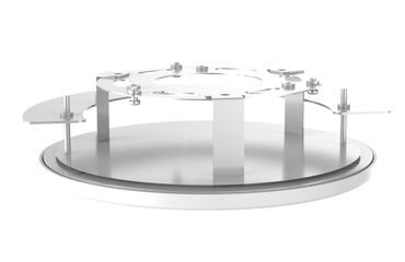TR-FM152-A-IN Indoor Fixed Dome In-ceiling Mount, 3yr