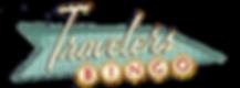Travelers Bingo logo