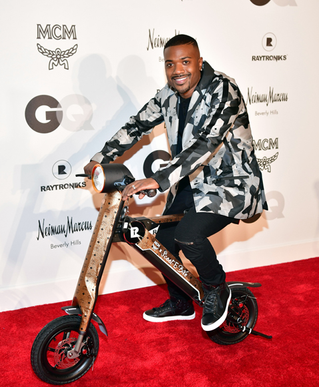 Ray J inks $31 million deal!