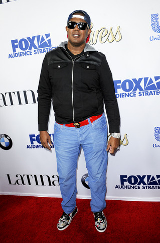 Master P suing for $25 million!
