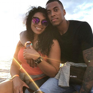 Jordan Sparks marries new boo and is pregnant