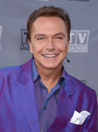 David Cassidy in Critical Condition!