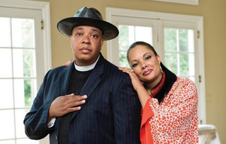 Rev Run is Coming to NETFLIX!