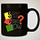 Thumbnail: Say What Now? Ceramic Mug