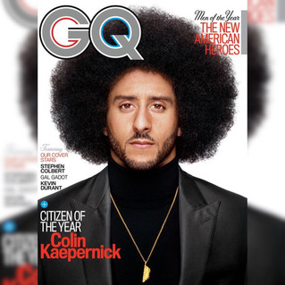 GQ's 'CITIZEN OF THE YEAR' is...
