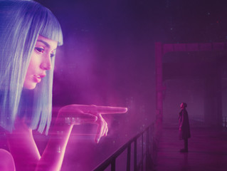 Blade Runner and how it was lit