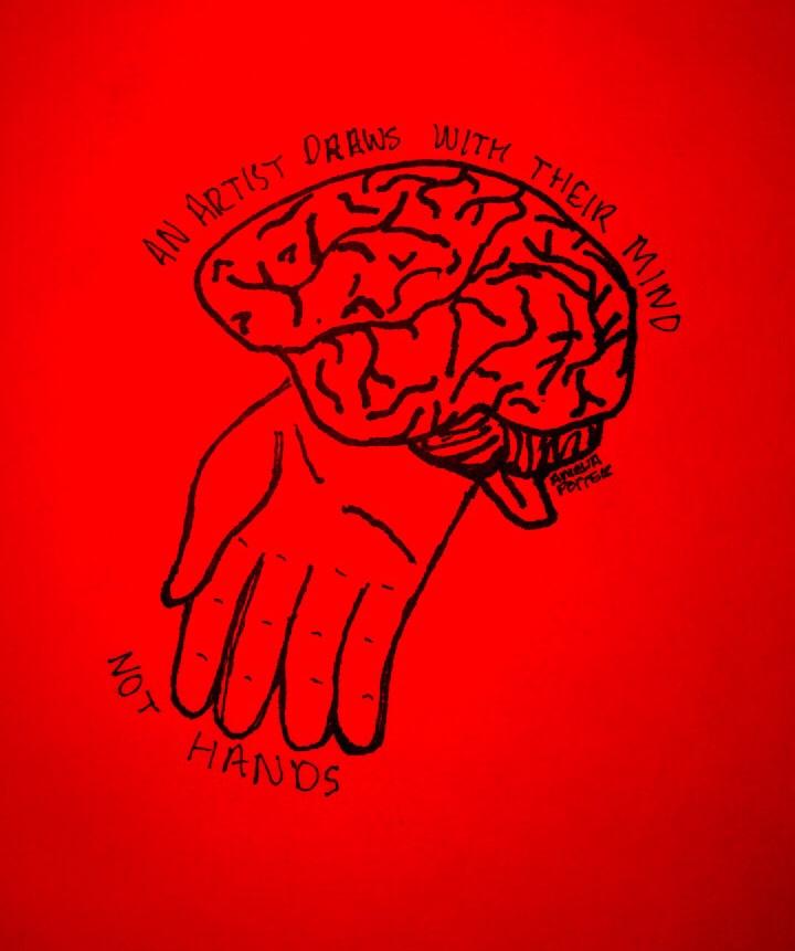 Artists Mind