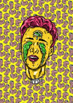 Crushed Grunge